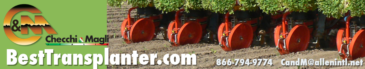 BestTransplanter.com