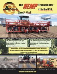 C&M HEMP Brochure